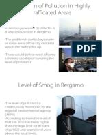 Slide Pollution Gabriele Torri