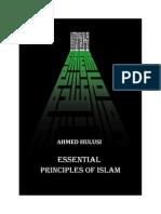 Essential Principles of Islam