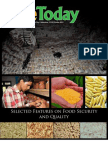 RT Special Supplement for ADB World Food Day Celebration, 15-16 Oct 2012