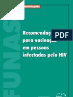 Vacinacao Hiv