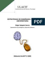 Estrategias de Enseñanza Virtual Universitaria