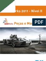 SolidWorks_2011_Nivel_II_Peças_e_Montagens