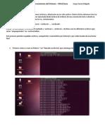 7 a i Copias de Seguridad Con Herramientas Del Sistema Contrab Tar y Rsynch Gnu Linux