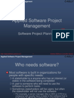 02 Software Project Planning