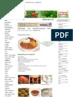 Strogonoff de Carne - MuitoGostoso
