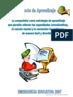 El Computador Como Estrategia de Aprendizaje