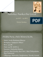 Asoka the Great
