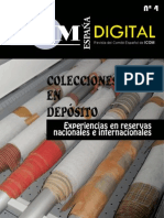 Revista Digital ICOM #4 España