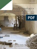 Cuba Arqueológica 2 jul_dic 2010