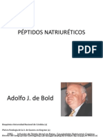 Péptidos Natriuréticos
