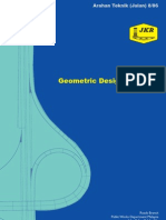 Guide on Geometric Design of Road