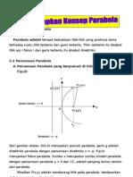 Modul Parabola