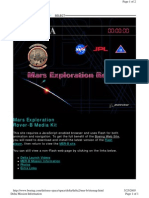 Mars Exploration Rover B