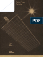 Solar Powered Satellites