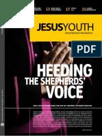 JY Newsletter September 2012