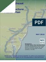 Amtrak NEC Master Plan Final Report (5!19!2010)