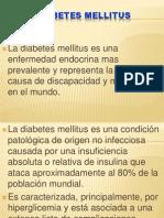 Diabetes Mellitus Pia