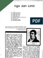 Kalkulus Dan Geomatri Analisis Jilid 1 Bab 2