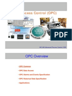 OPC Overview
