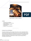 Pathei-Mathos - A Path to Humility