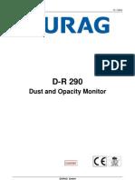 DR290