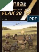 FlaK 38 (1x20mm)