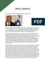 Inside Bibi's Bunker