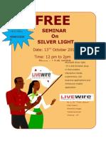 Silver Light Seminar