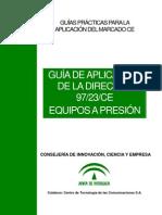 Guia Aplicacion Directiva Equipos Presion Dc_97_23_ce_v.1.1[1]