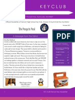 October Bulletin 2012-2013