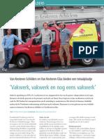 BO 42 43 Van Kesteren schilders (in Bollenstreek Intobusiness, oktober 2012)