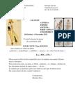 Salon du livre et papiers anciens octobre 2012