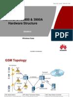 Huawei Gsm Bts3900 Struktur & Dn No