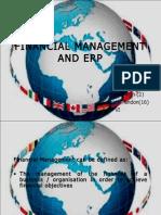 Financial Management and Erp Final