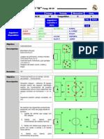 Sesión de entrenamiento del Real Madrid #83