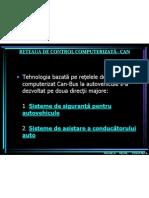 Sisteme Electronice Pt Autovehicule