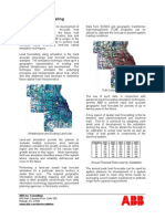 Spatial Load Forecasting - White Paper