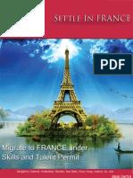 France Immigration & Visa Service Consultants