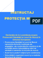 Instructaj Pm