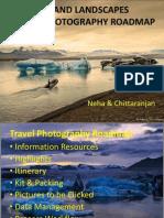 Iceland Landscapes & Travel Photography Roadmap - Chittaranjan & Neha Desai