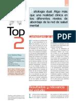 TOP-2.Patología dual. Algo más