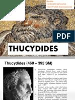 Thucydides PPT