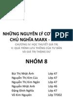 Chu Nghia Mac - Lenin