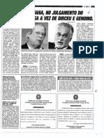 OAB/RS Mídia Impressa - 01/10/2012