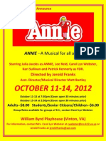 Salem Annie 1012