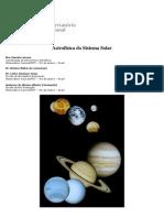 Astrofisica Ss