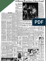 Niagara Falls NY Gazette 1963 Feb