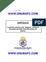 LA DESAPARICION DEL REAL CLUB RECREATIVO DE HUELVA EN 1931