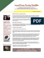 JPM September 2012 Newsletter