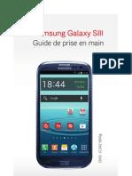 Guide Samsung Galaxy s3